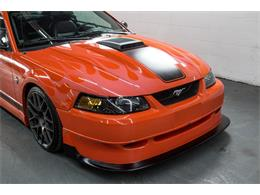 Picture of '04 Mustang Mach 1 - MAHO
