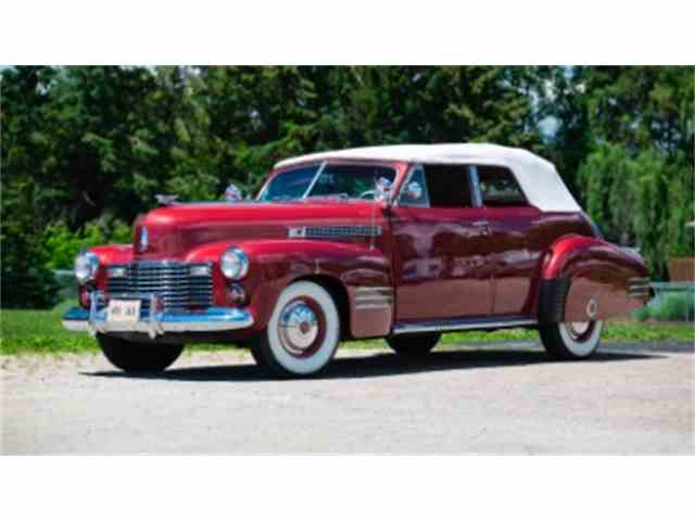 Picture of '41 Series 62 - MCMX