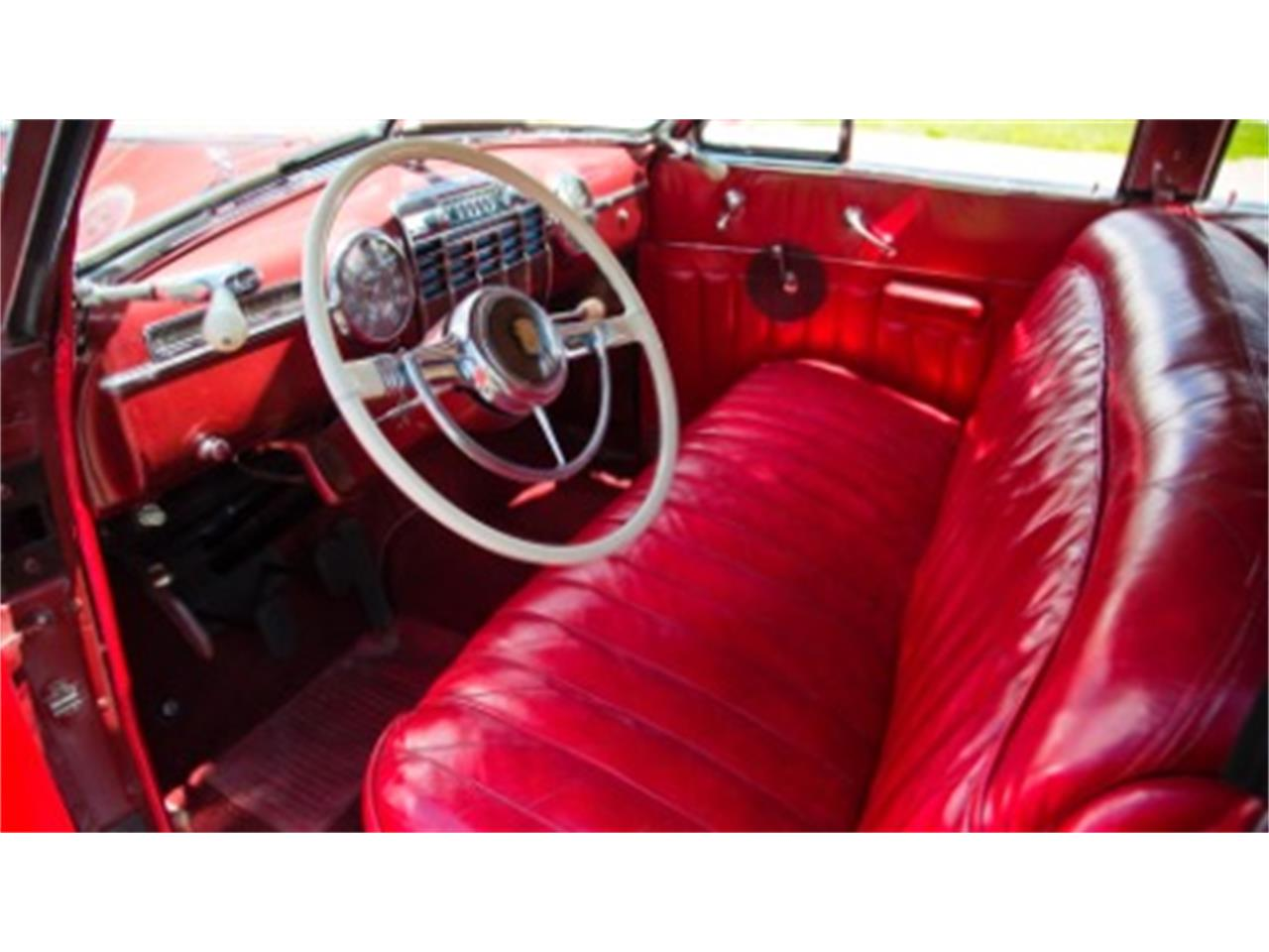 Large Picture of 1941 Cadillac Series 62 - MCMX