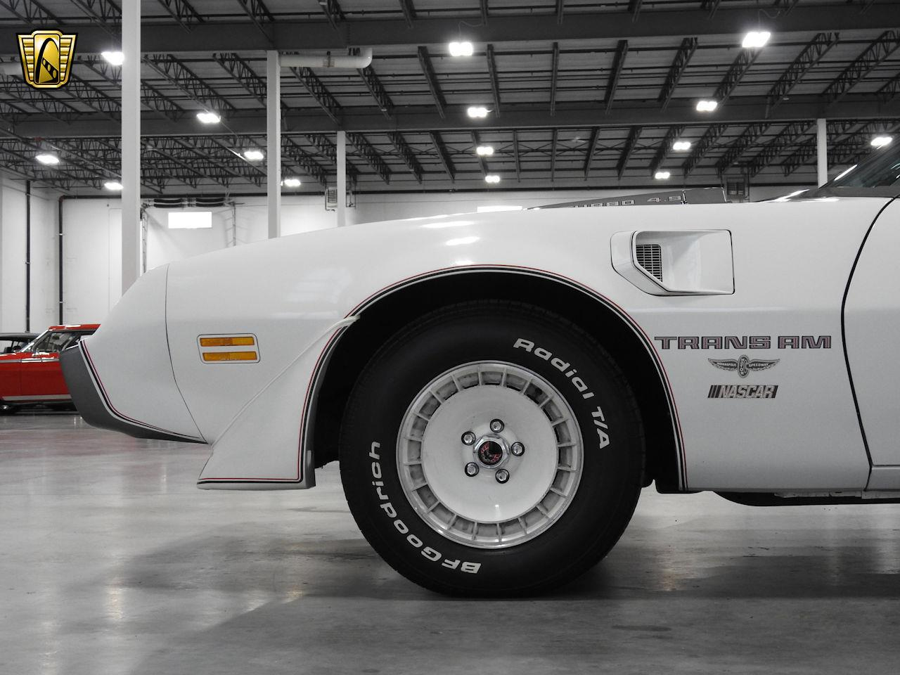 Large Picture of '80 Firebird Trans Am - MCN3