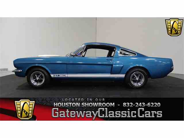 Picture of '66 Mustang - MCND