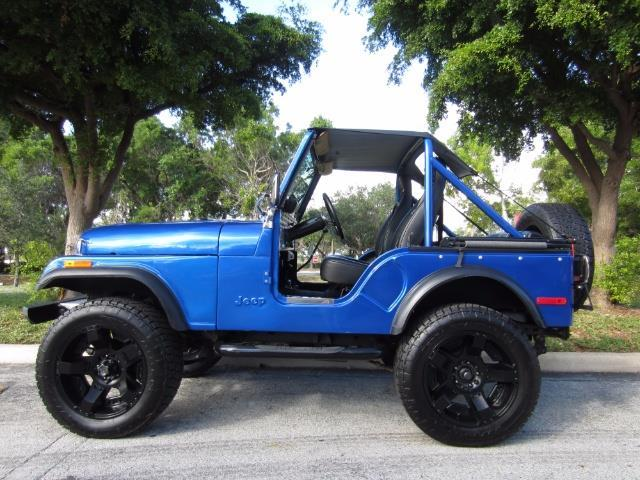 Picture of '79 CJ - MCNF