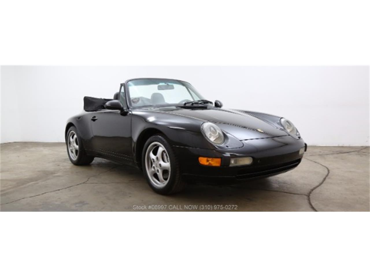 Large Picture of 1995 993 located in Beverly Hills California - $46,500.00 Offered by Beverly Hills Car Club - MCNT