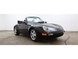Picture of '95 993 - $46,500.00 Offered by Beverly Hills Car Club - MCNT