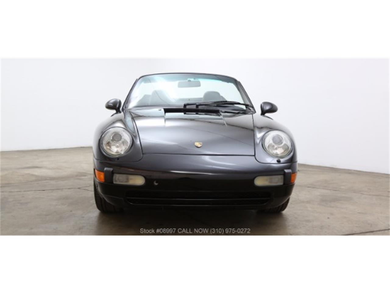 Large Picture of '95 993 Offered by Beverly Hills Car Club - MCNT