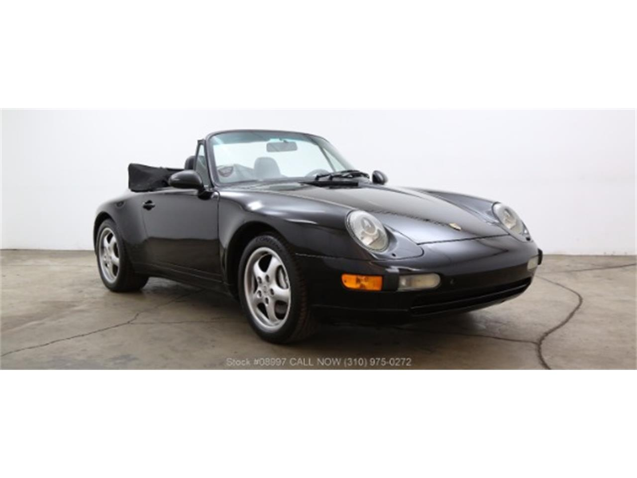 Large Picture of '95 993 - $46,500.00 Offered by Beverly Hills Car Club - MCNT
