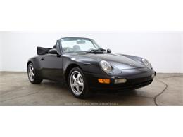 Picture of '95 Porsche 993 Offered by Beverly Hills Car Club - MCNT