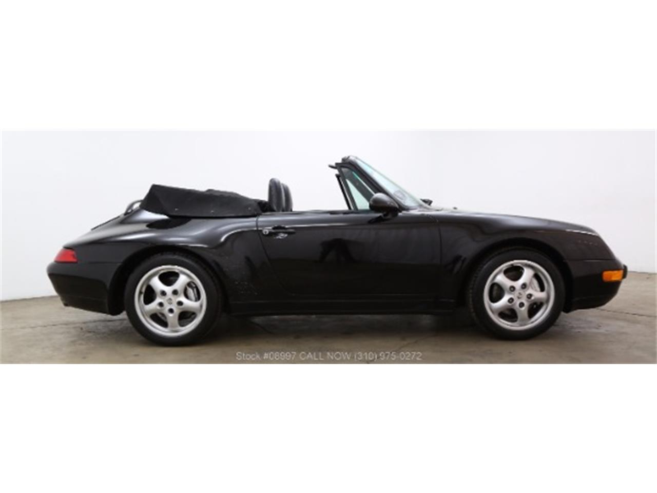 Large Picture of '95 993 located in California - $46,500.00 - MCNT