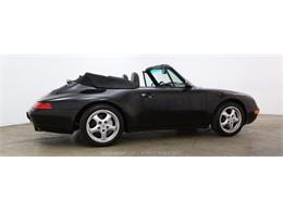 Picture of 1995 993 located in Beverly Hills California - MCNT