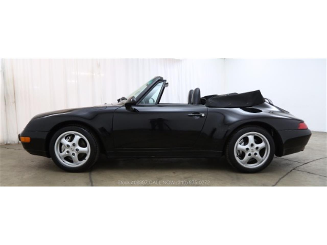 Large Picture of 1995 Porsche 993 Offered by Beverly Hills Car Club - MCNT