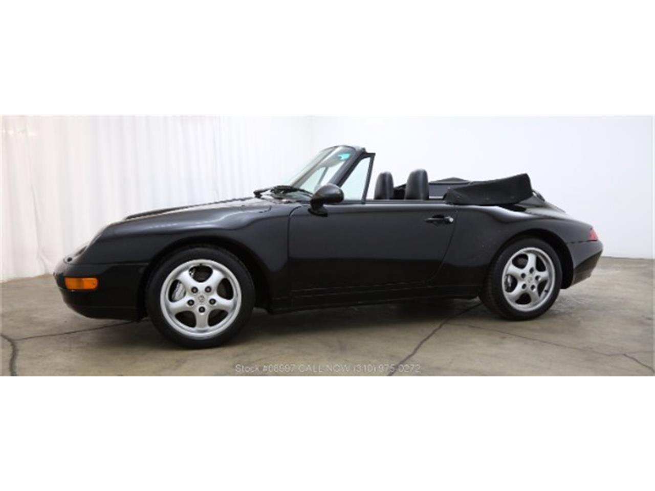 Large Picture of 1995 Porsche 993 - $46,500.00 Offered by Beverly Hills Car Club - MCNT
