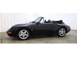 Picture of '95 Porsche 993 - $46,500.00 Offered by Beverly Hills Car Club - MCNT