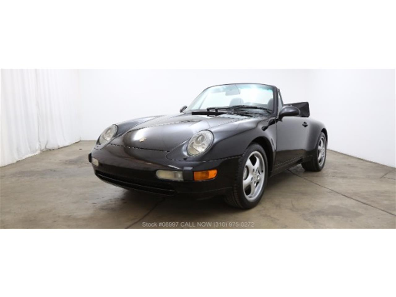 Large Picture of '95 Porsche 993 Offered by Beverly Hills Car Club - MCNT