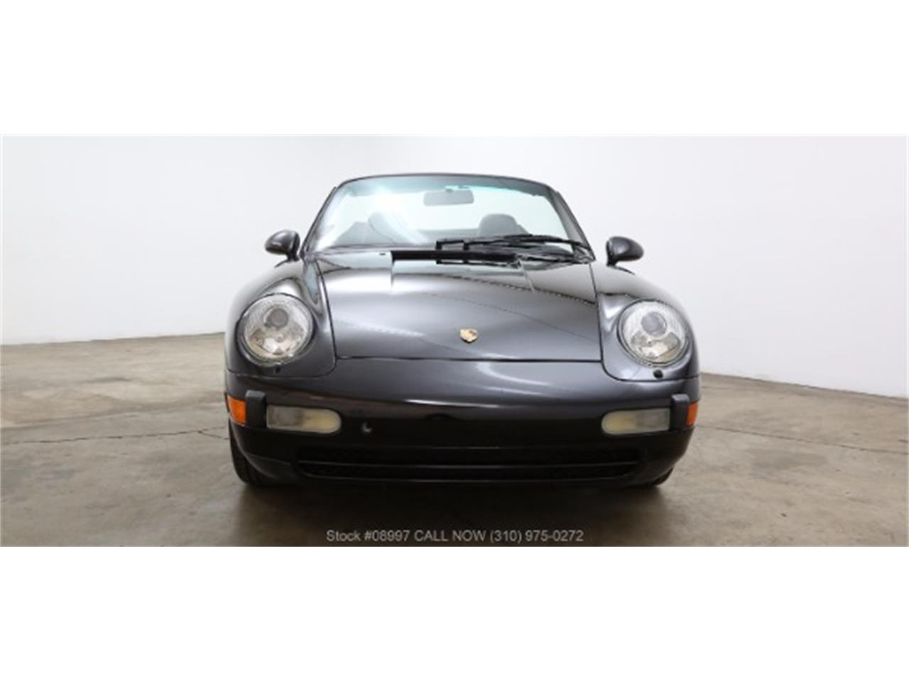 Large Picture of 1995 993 located in Beverly Hills California Offered by Beverly Hills Car Club - MCNT