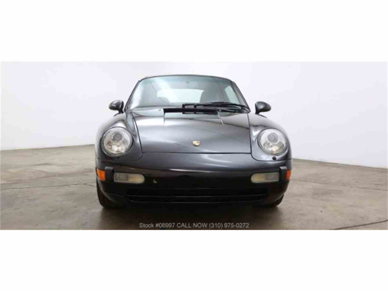 Large Picture of '95 993 - MCNT