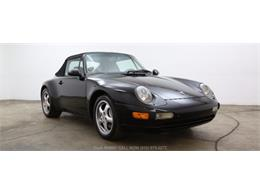 Picture of '95 Porsche 993 located in Beverly Hills California - MCNT
