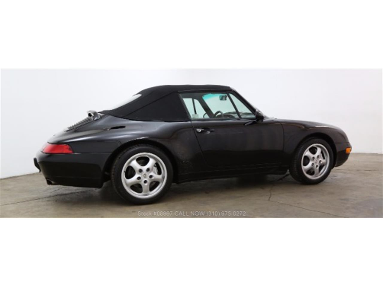 Large Picture of 1995 Porsche 993 located in California - $46,500.00 Offered by Beverly Hills Car Club - MCNT