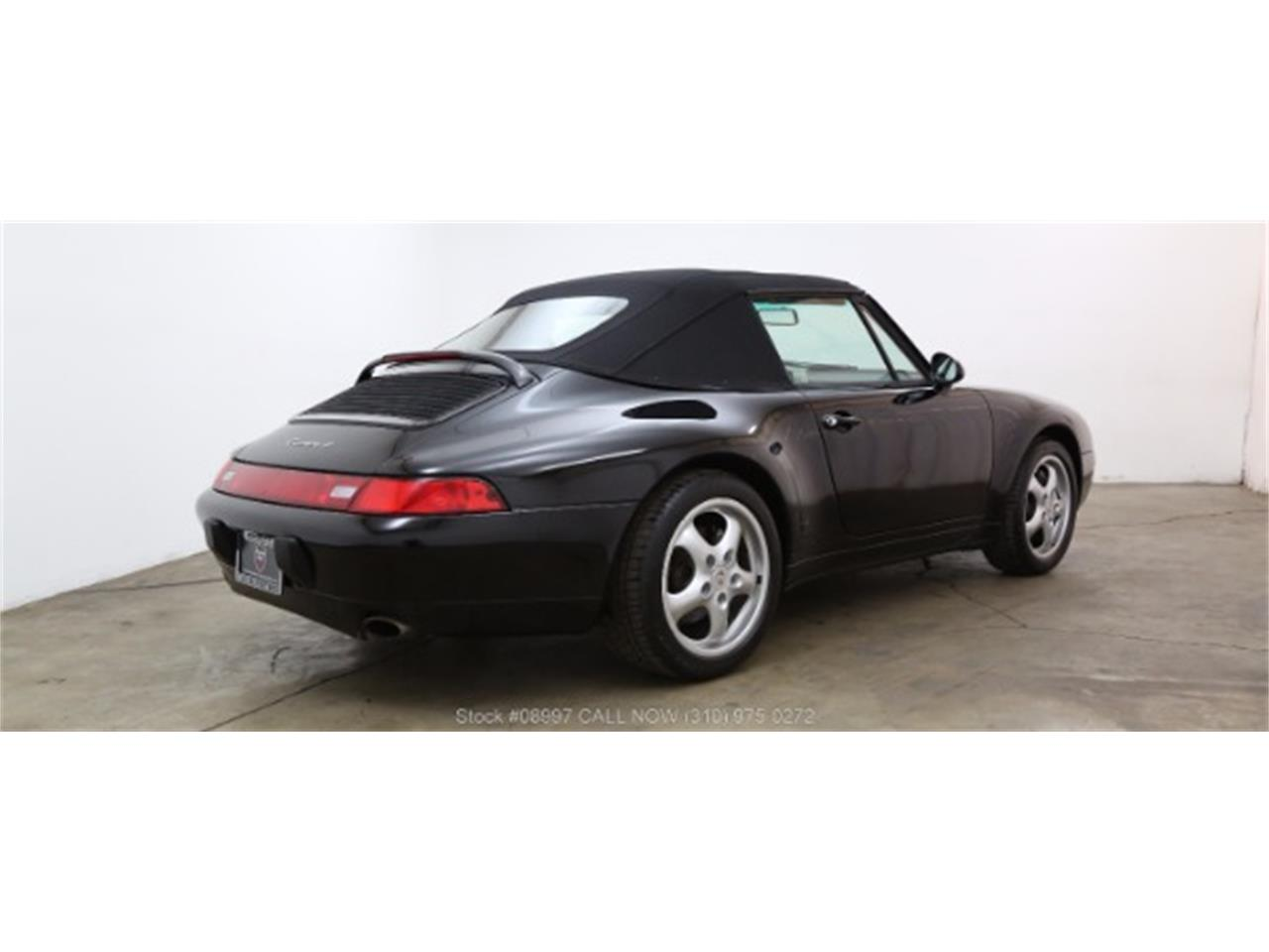 Large Picture of 1995 993 - $46,500.00 - MCNT