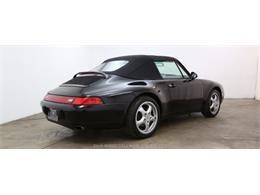 Picture of 1995 Porsche 993 located in California - $46,500.00 - MCNT