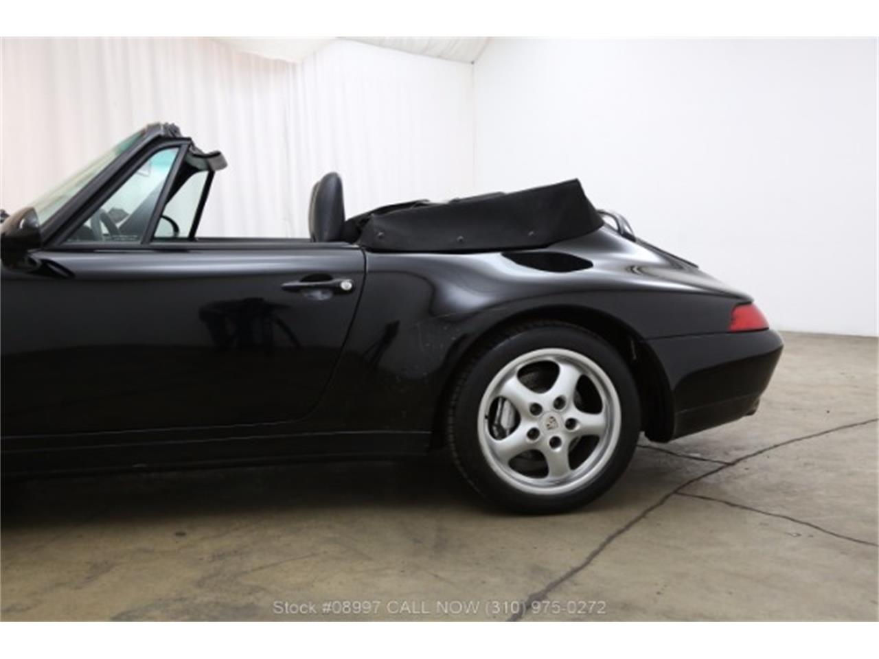 Large Picture of '95 Porsche 993 - $46,500.00 - MCNT