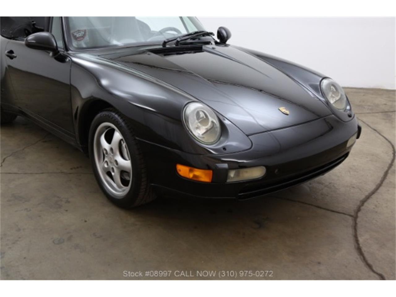 Large Picture of 1995 993 - $46,500.00 Offered by Beverly Hills Car Club - MCNT