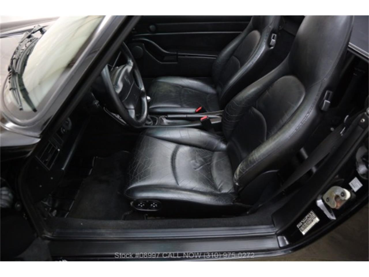 Large Picture of '95 Porsche 993 located in California - $46,500.00 Offered by Beverly Hills Car Club - MCNT