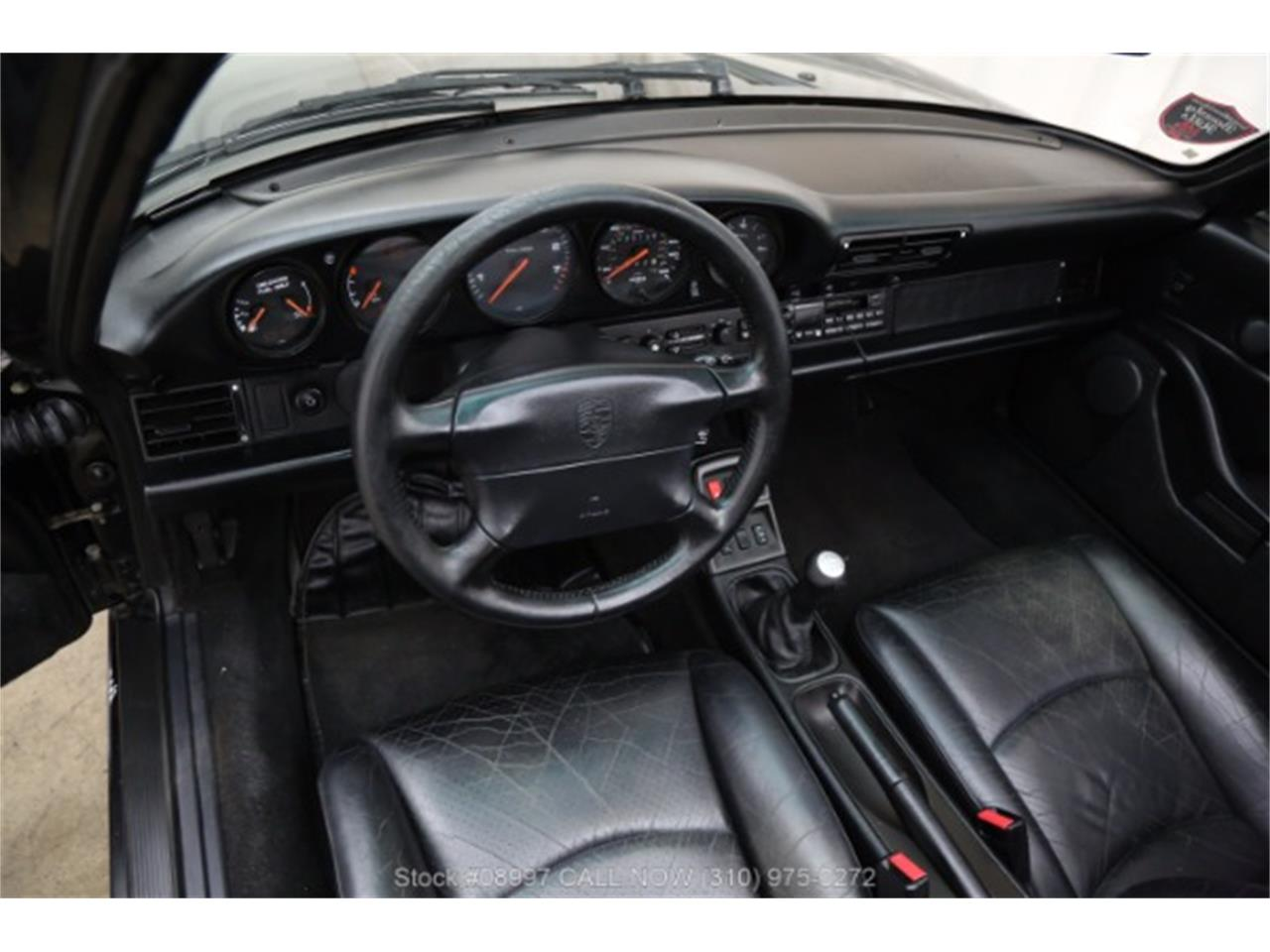 Large Picture of '95 993 located in Beverly Hills California Offered by Beverly Hills Car Club - MCNT