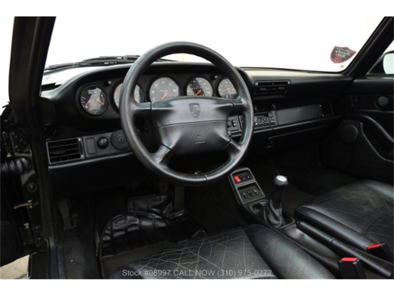 Large Picture of 1995 993 located in California - $46,500.00 Offered by Beverly Hills Car Club - MCNT