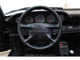 Picture of 1995 Porsche 993 located in Beverly Hills California - $46,500.00 Offered by Beverly Hills Car Club - MCNT