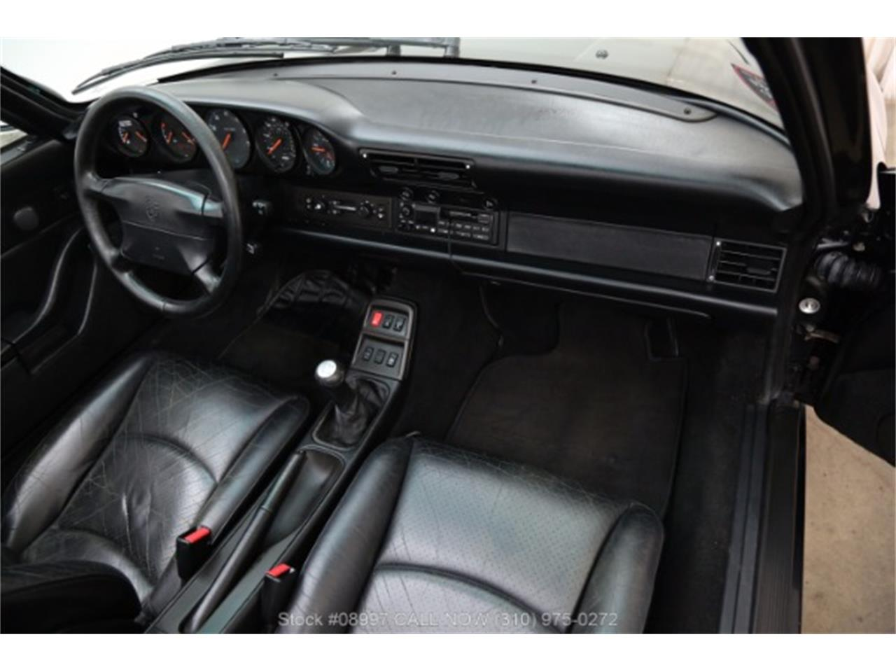 Large Picture of 1995 993 located in California Offered by Beverly Hills Car Club - MCNT