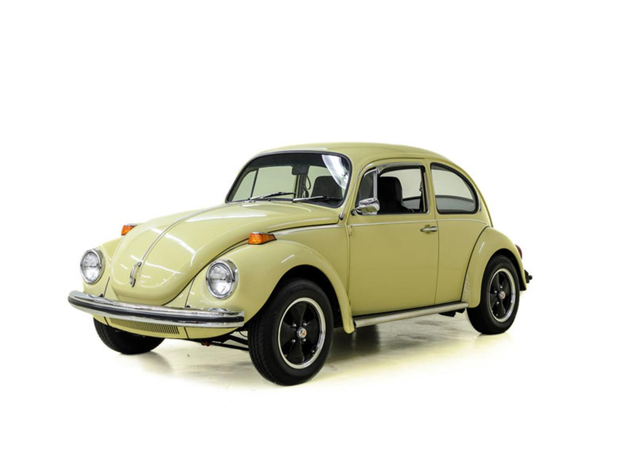 Large Picture of '71 Super Beetle - MCO4