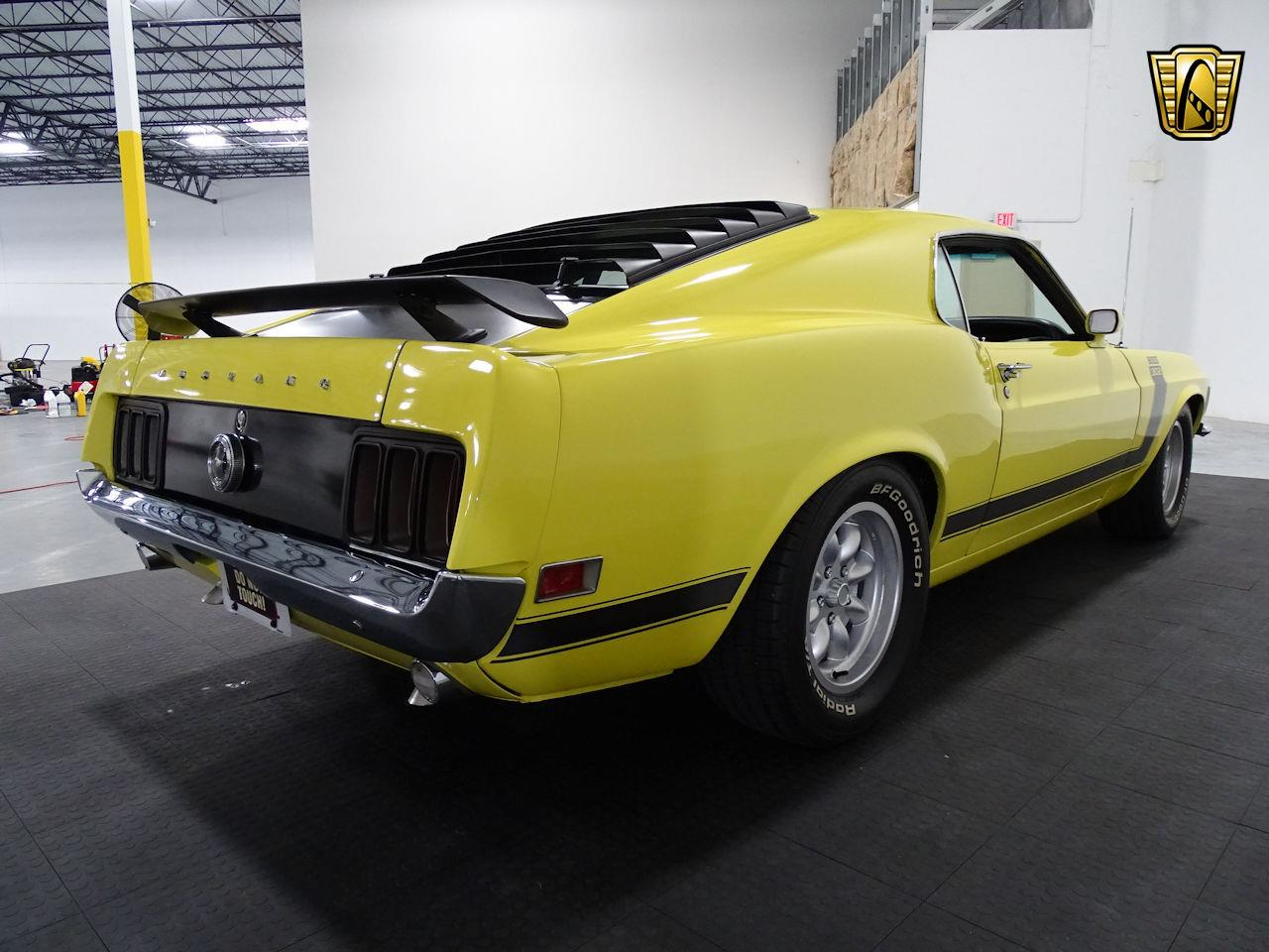 Large Picture of '70 Mustang - MCO5