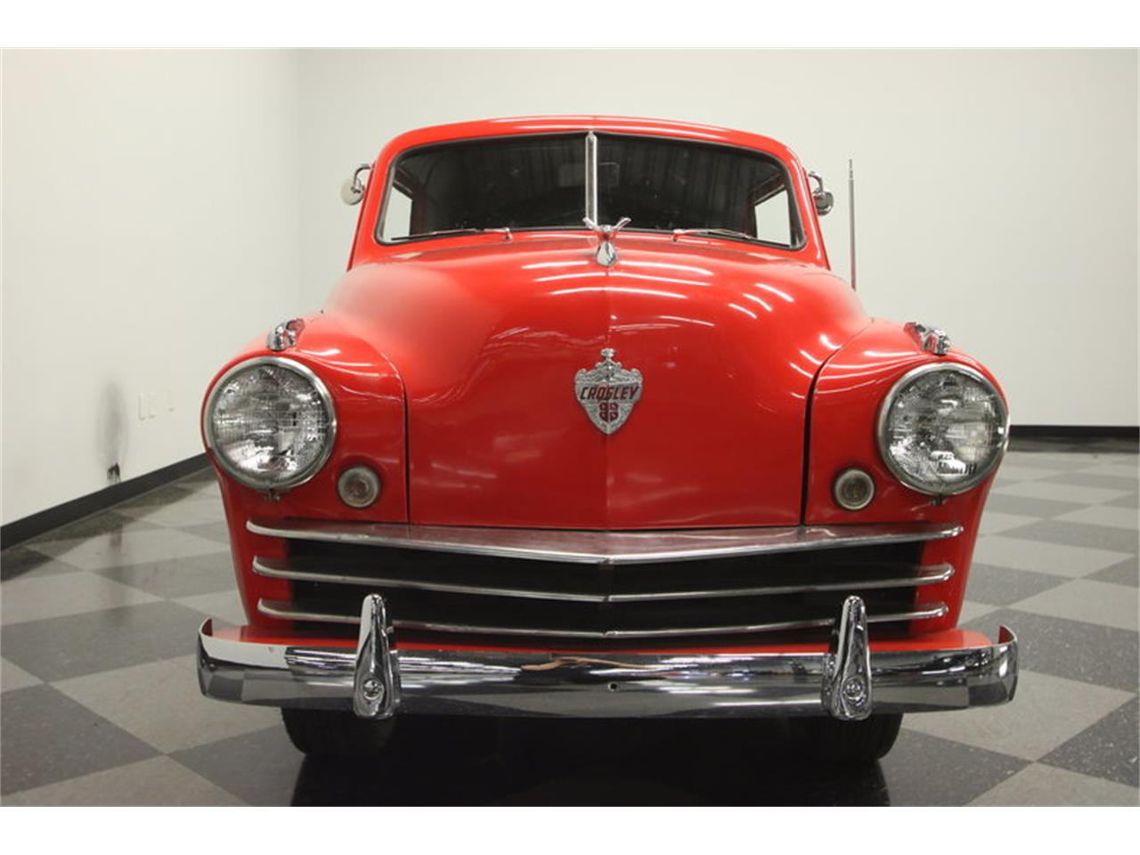 Large Picture of '50 Super Sedan Delivery - MCOK