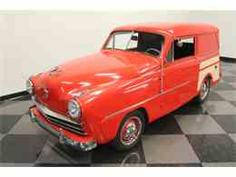 Picture of '50 Super Sedan Delivery - MCOK