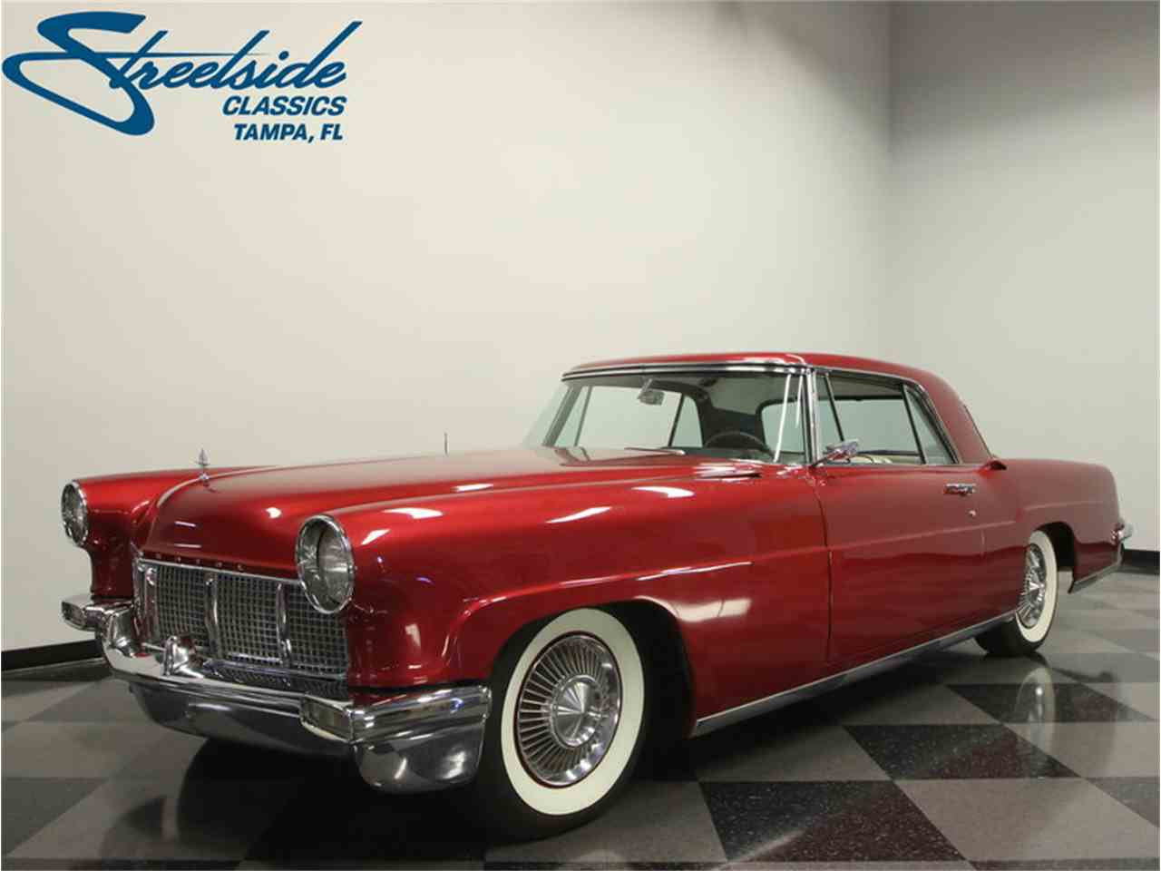 1956 Lincoln Continental Mark II for Sale | ClassicCars.com | CC-1042871