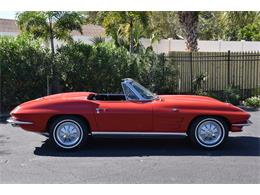 Picture of 1964 Chevrolet Corvette located in Venice Florida Offered by Ideal Classic Cars - MCOS