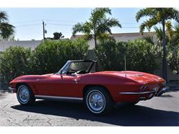 Picture of 1964 Chevrolet Corvette located in Venice Florida Auction Vehicle Offered by Ideal Classic Cars - MCOS