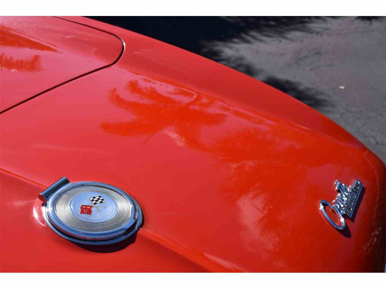 Large Picture of '64 Corvette Offered by Ideal Classic Cars - MCOS