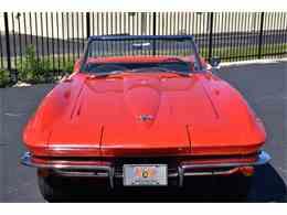 Picture of '64 Chevrolet Corvette located in Venice Florida - MCOS