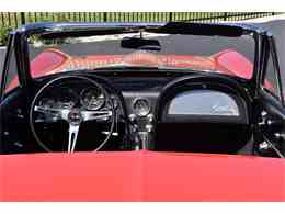 Picture of 1964 Chevrolet Corvette Offered by Ideal Classic Cars - MCOS