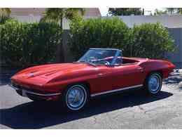 Picture of 1964 Chevrolet Corvette located in Venice Florida - MCOS
