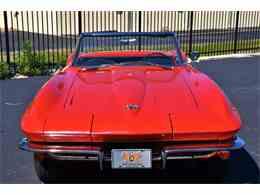 Picture of 1964 Corvette - MCOS
