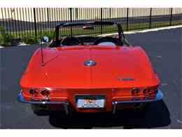 Picture of '64 Chevrolet Corvette located in Florida - MCOS