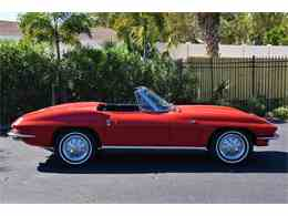 Picture of 1964 Chevrolet Corvette located in Florida Auction Vehicle - MCOS