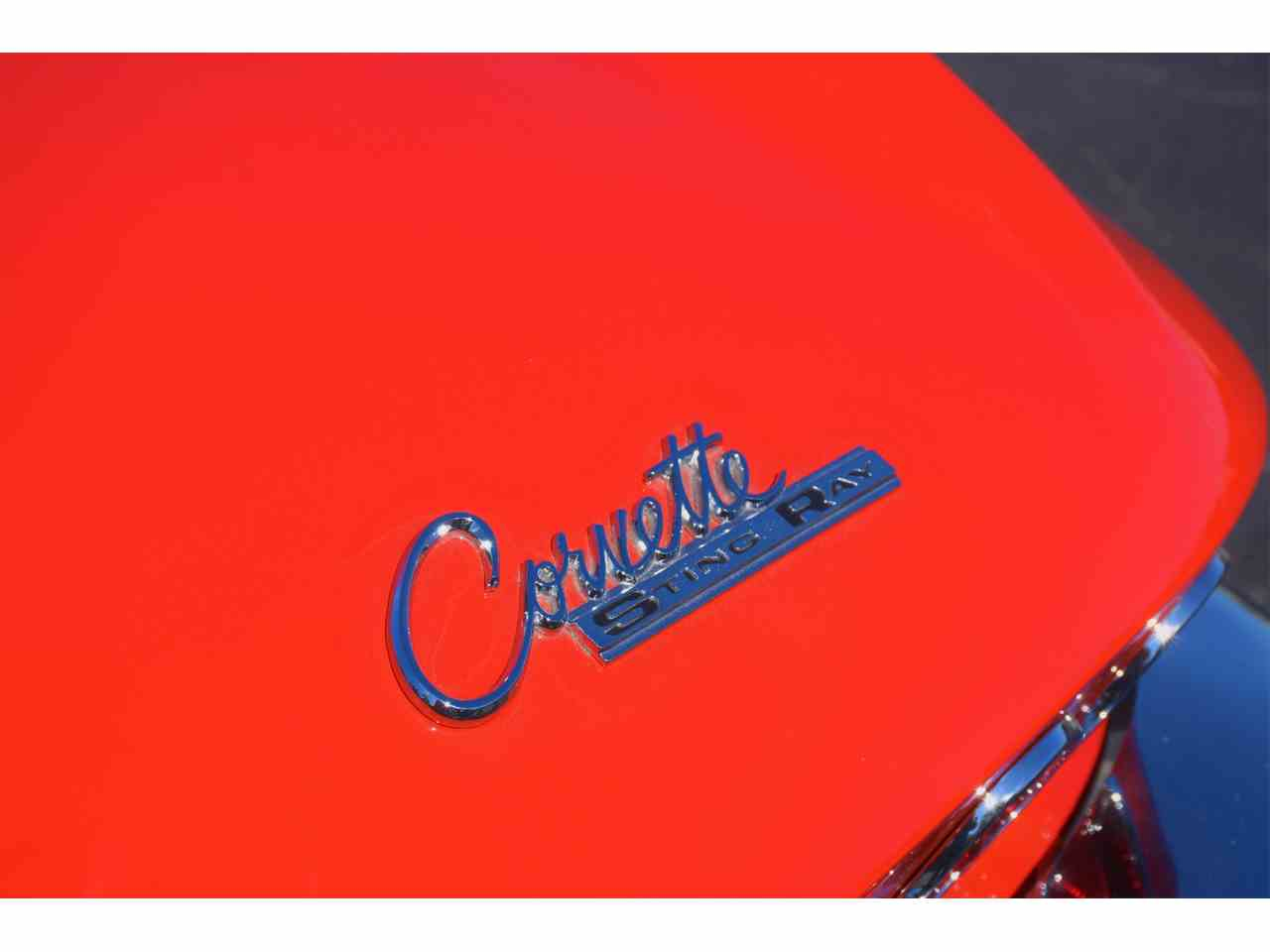 Large Picture of 1964 Corvette - MCOS