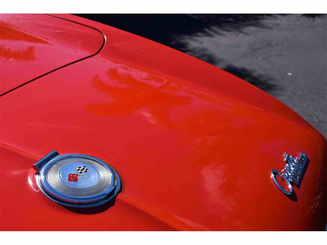 Large Picture of 1964 Corvette Auction Vehicle Offered by Ideal Classic Cars - MCOS