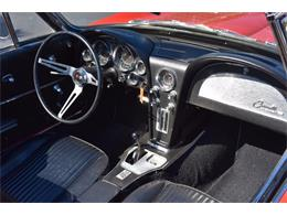 Picture of 1964 Corvette located in Florida Auction Vehicle Offered by Ideal Classic Cars - MCOS