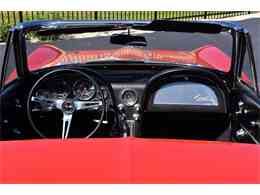 Picture of Classic '64 Chevrolet Corvette Auction Vehicle Offered by Ideal Classic Cars - MCOS