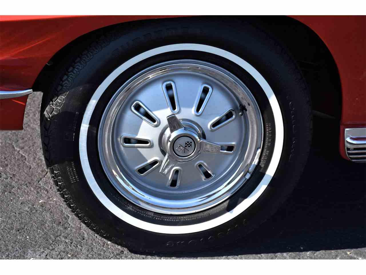 Large Picture of Classic 1964 Corvette located in Venice Florida - MCOS