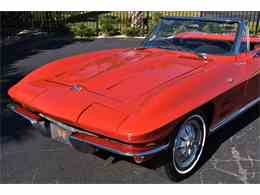 Picture of Classic '64 Corvette Auction Vehicle Offered by Ideal Classic Cars - MCOS